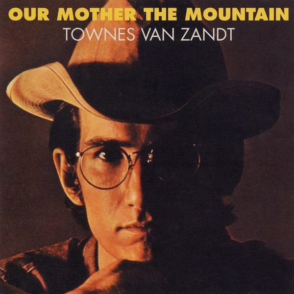 Our Mother the Mountain (LP)