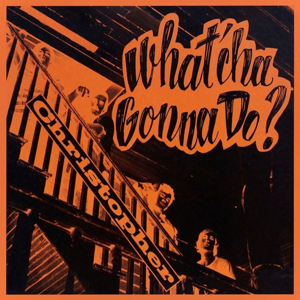 What'cha Gonna Do? (LP)
