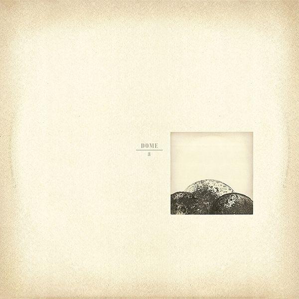 DOME 3 (LP)