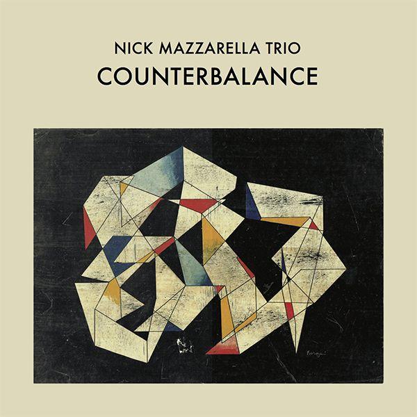 COUNTERBALANCE (LP)