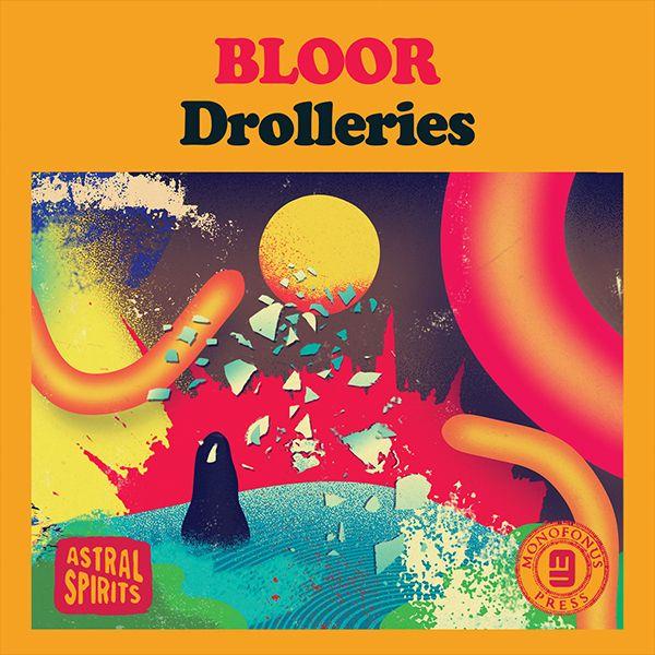 DROLLERIES