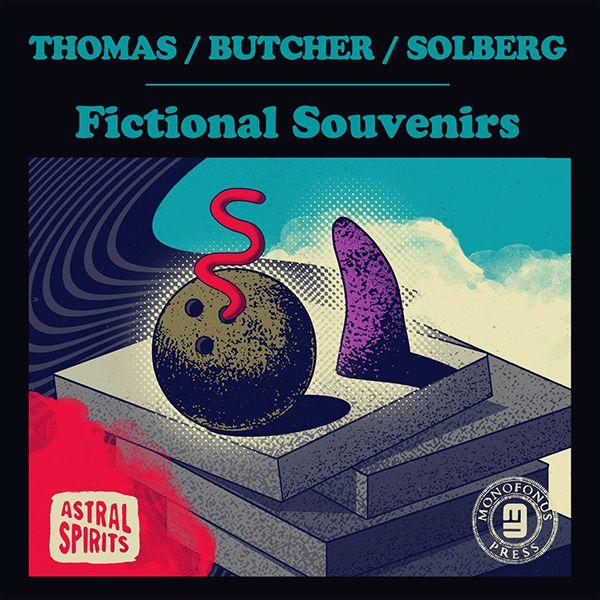 FICTIONAL SOUVENIRS