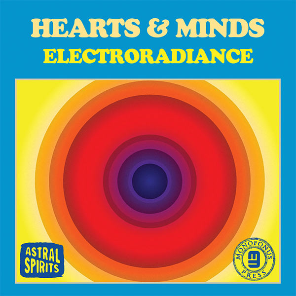 hearts & minds - Electroradiance