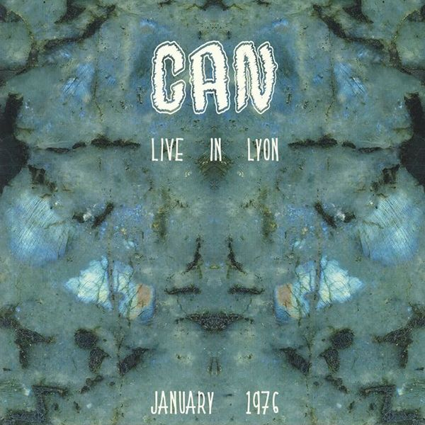 LIVE IN LYON JANUARY 1976 (2LP)