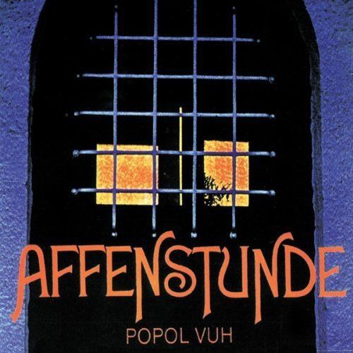 Affenstunde (Colour LP)