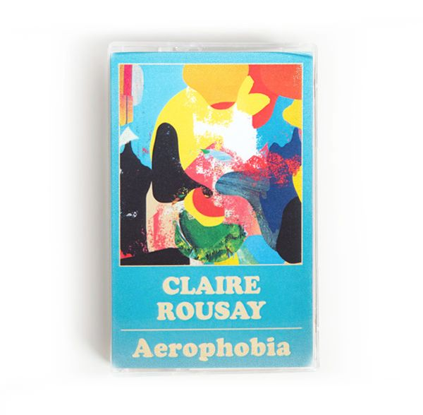 claire rousay - Aerophobia