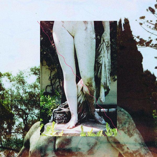 HEAVEN (LP)
