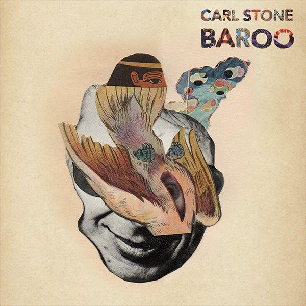 BAROO (LP)
