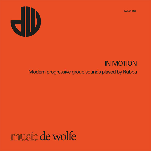 IN MOTION (LP)