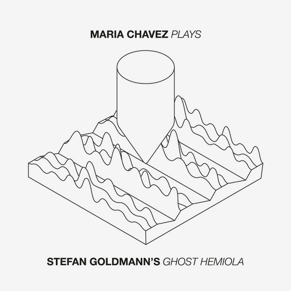 PLAYS STEFAN GOLDMANN'S GHOST HEMIOLA