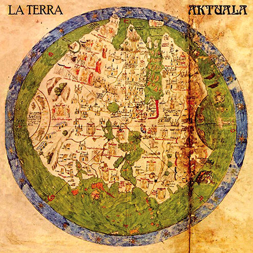 La Terra (Colour LP)