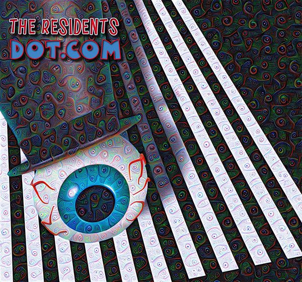 the residents - Dot.Com