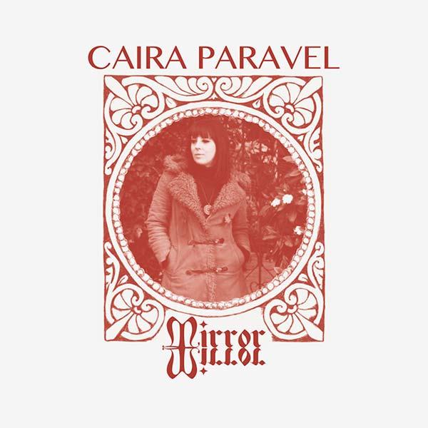 Mirror Mirror (LP)