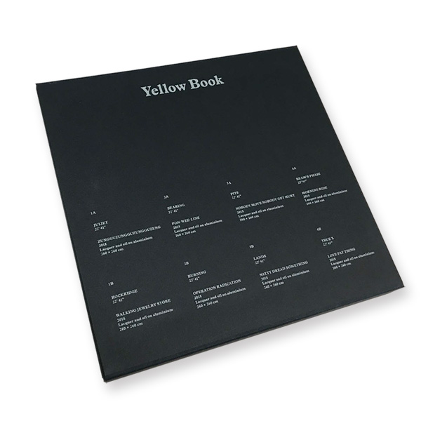 Yellow Book (8LP Box)