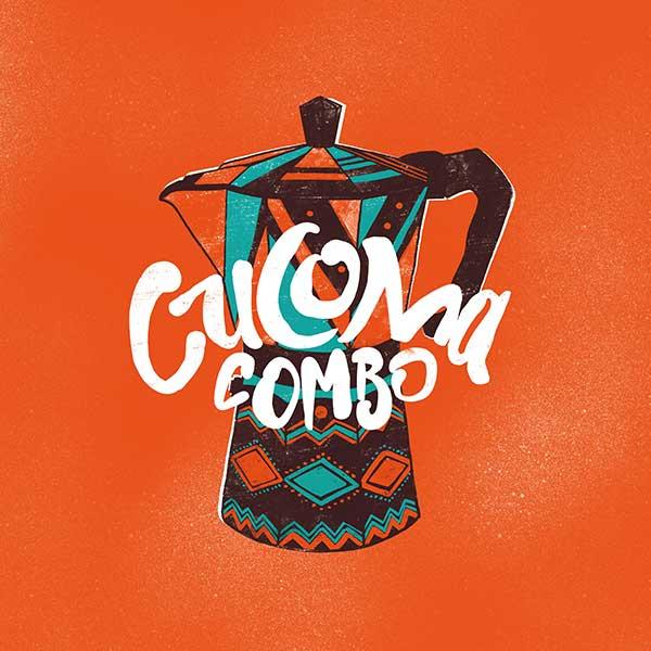 CUCOMA COMBO (LP)