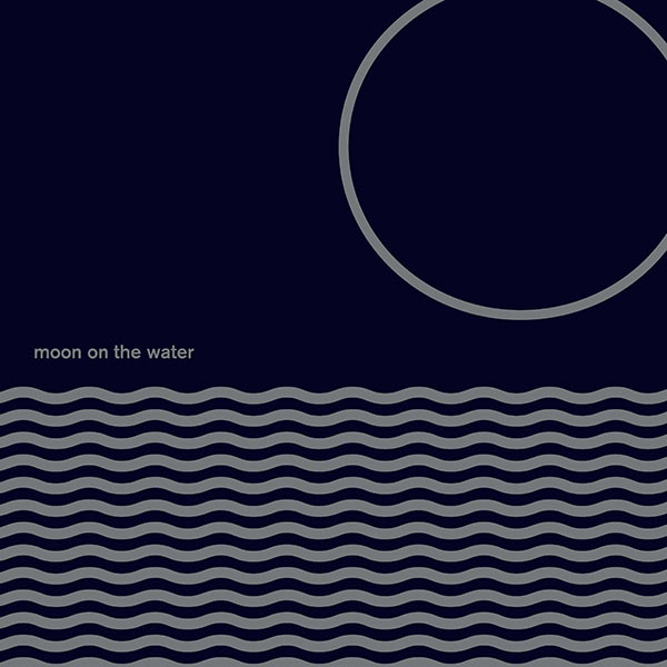 MOON ON THE WATER (LP)
