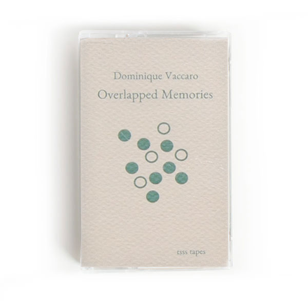 dominique vaccaro - Overlapped Memories