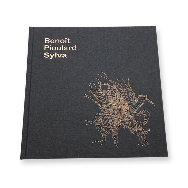 benoit pioulard - Sylva (Book + CD)