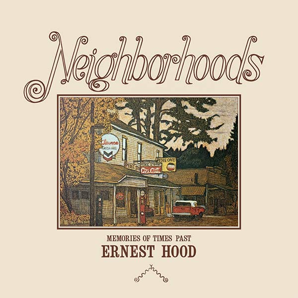 NEIGHBORHOODS (2LP)