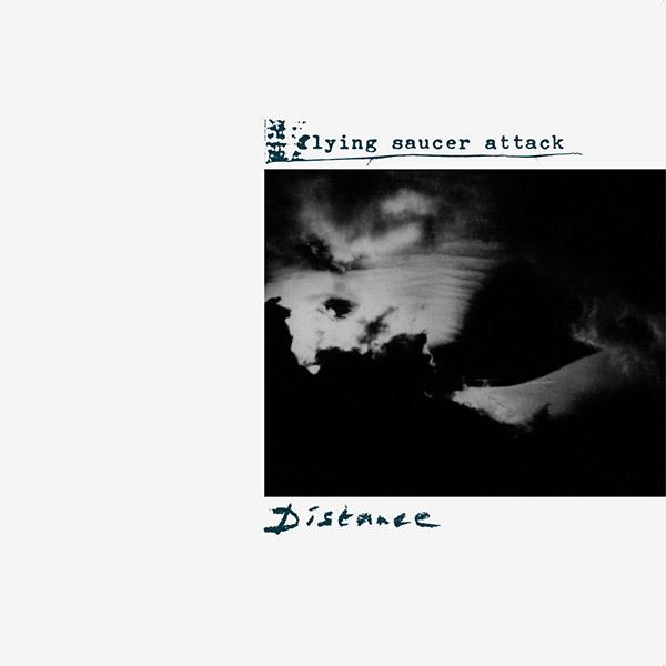 DISTANCE (LP)