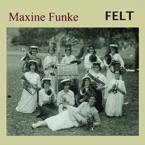 FELT (LP)