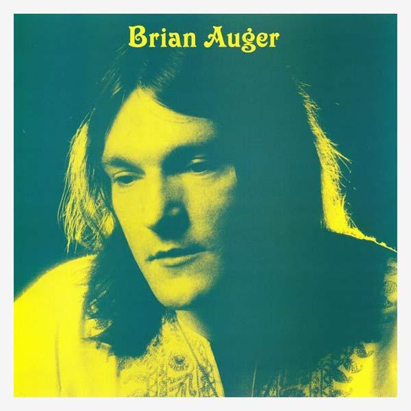 BRIAN AUGER (LP)