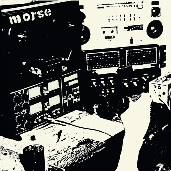 alastair galbraith - Morse (LP)