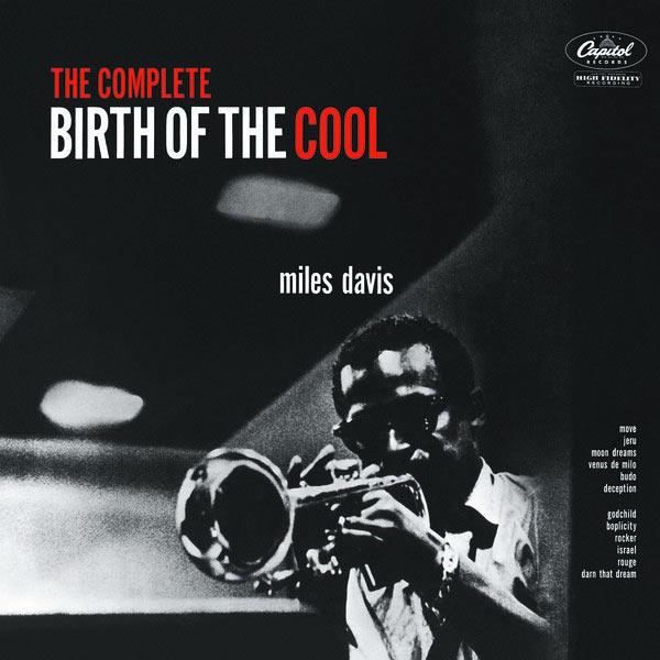 THE COMPLETE BIRTH OF THE COOL (2LP)