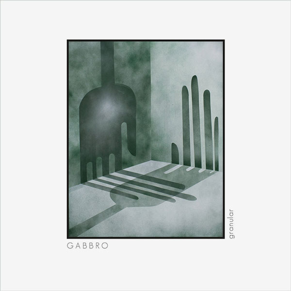 GRANULAR (LP)