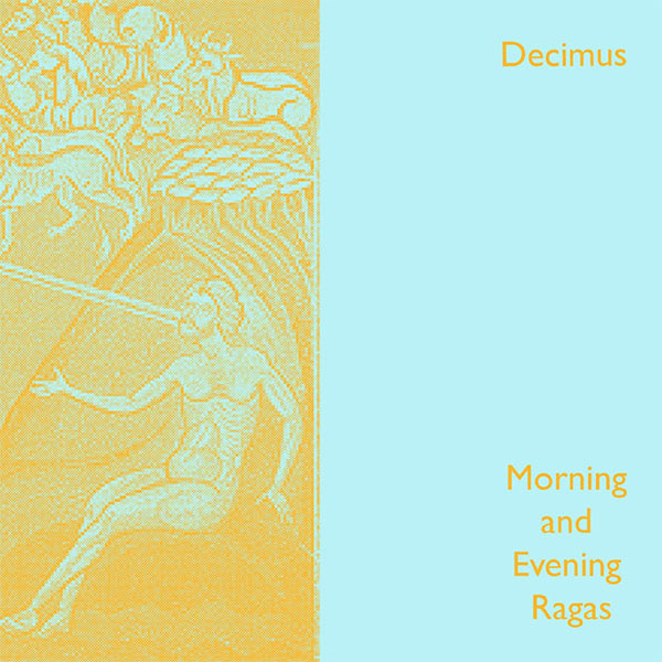 MORNING AND EVENING RAGAS VOL. 1 (LP)