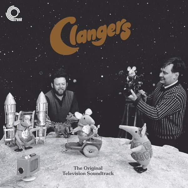 CLANGERS (LP)
