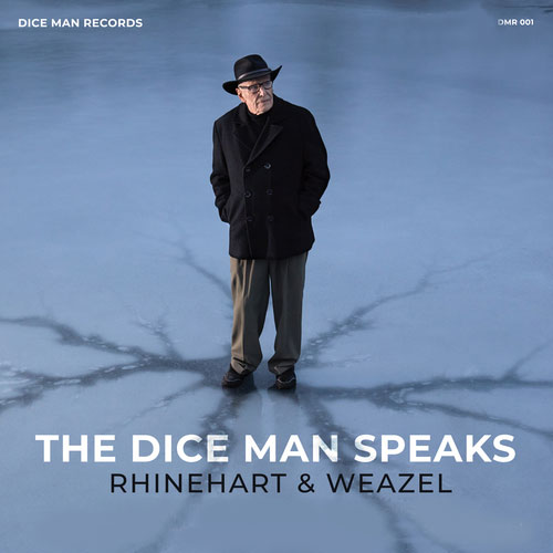 THE DICE MAN SPEAKS (LP)
