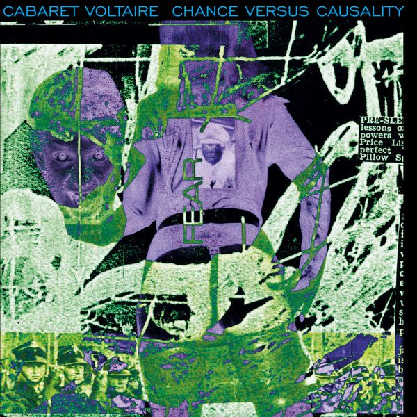 CHANCE VERSUS CAUSALITY (2LP)
