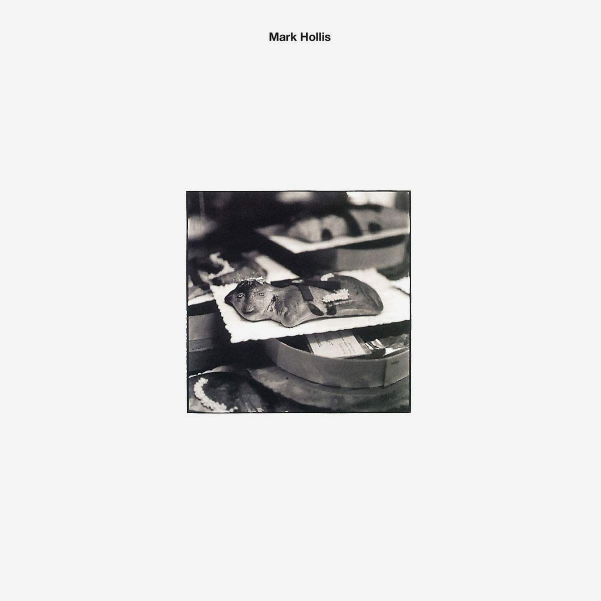 MARK HOLLIS (LP)