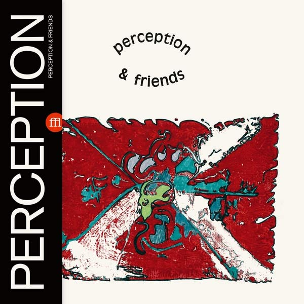 Perception & Friends (LP)