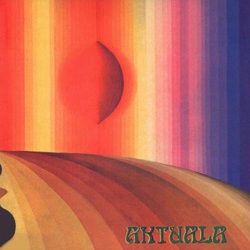 AKTUALA (COLOUR LP)