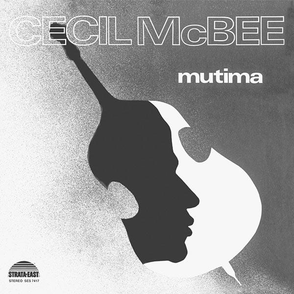 MUTIMA (LP)