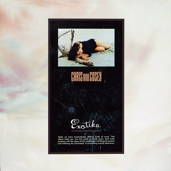EXOTIKA (LP)