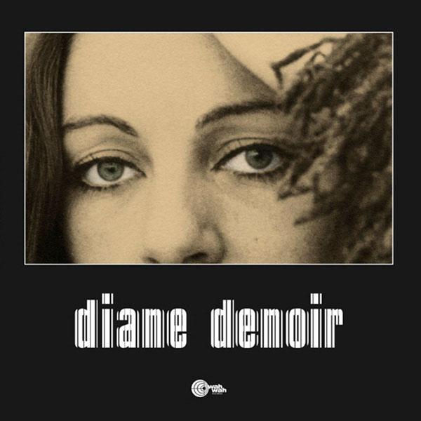 DIANE DENOIR (LP)