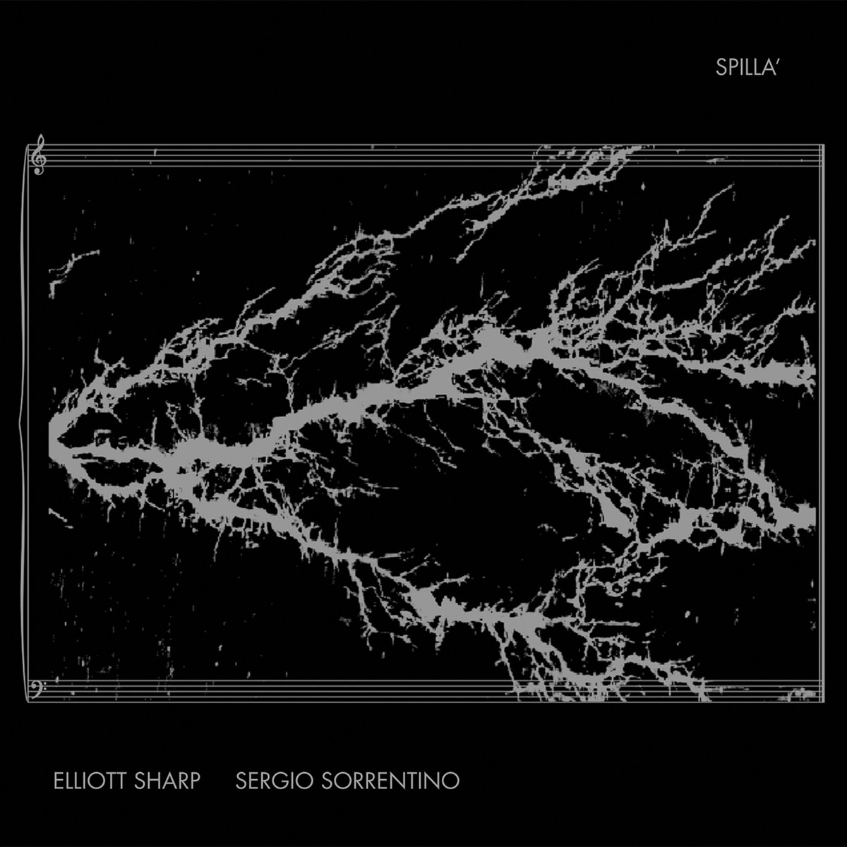 sergio sorrentino - elliott sharp - Spillà