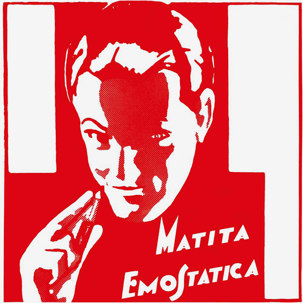 MATITA EMOSTATICA (LP)