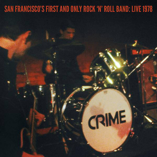 SAN FRANCISCO'S FIRST AND ONLY ROCK 'N' ROLL BAND (2X7