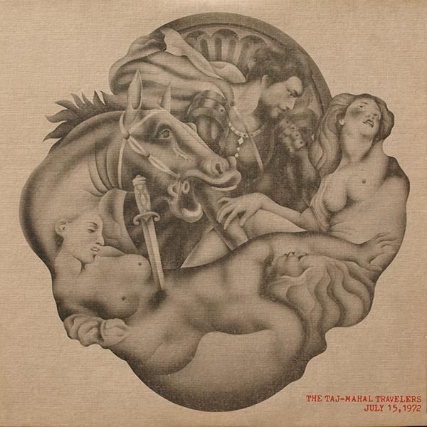 JULY 15, 1972 (LP)