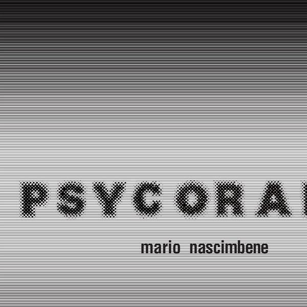 PSYCORAMA (LP)