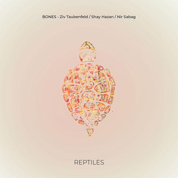 REPTILES (LP)
