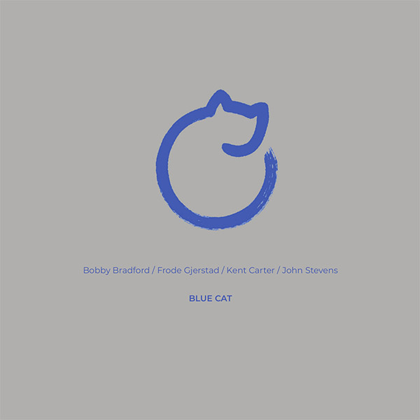 BLUE CAT (LP)