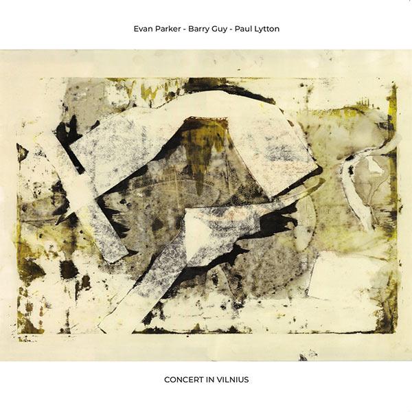 CONCERT IN VILNIUS (LP)
