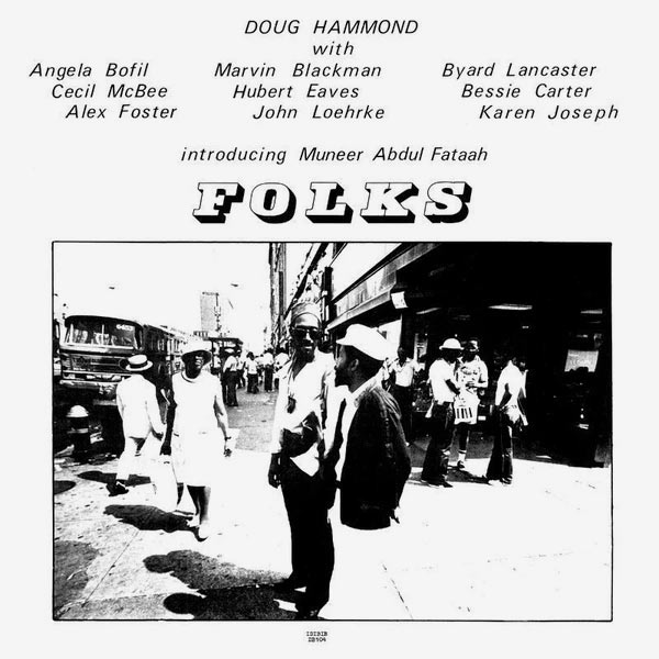 FOLKS (LP)