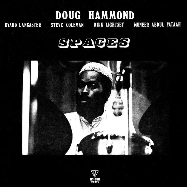 SPACES (LP)