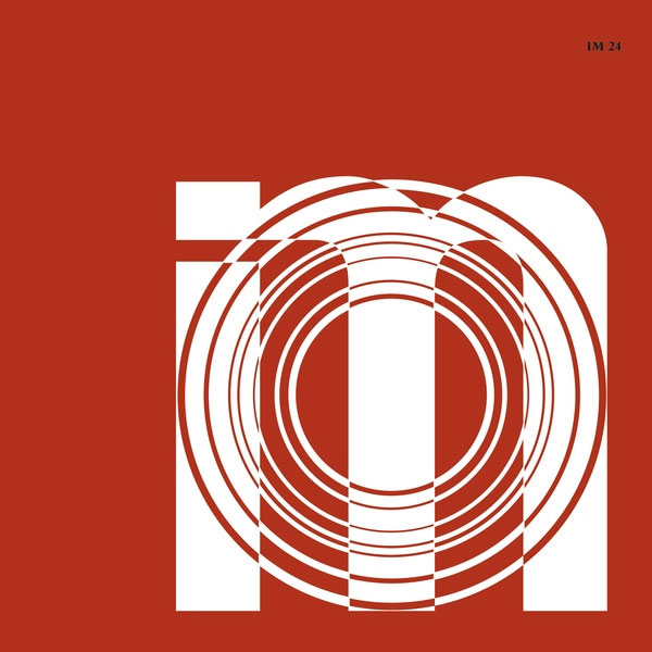 IM24 (ORGAN) (LP)